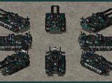 乳齿象坦克