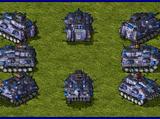 玄武战斗要塞