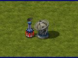 墨丘利卫星系统终端