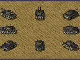 奥普斯定制坦克