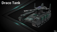 Draco Tank