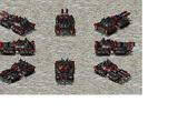 超级天启坦克
