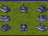 天火防空坦克