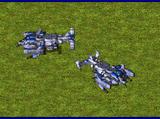 超级雷神炮艇