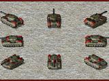 犀牛重型坦克
