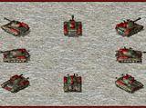 捷豹突击坦克