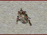 百夫长攻城机甲