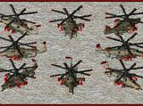 猎狼犬直升机