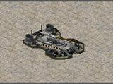 科技导弹发射井