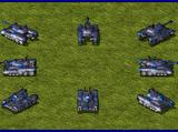 骑士中型坦克