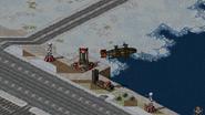 Revolution Command Airship