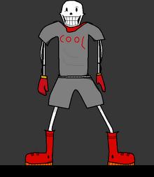 MT!Papyrus