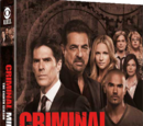 Criminal Minds/Temporada 8