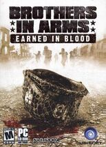 435px-Brothers in Arms Earned in Blood Cover