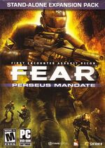 423px-F.E.A.R. Perseus Mandate cover
