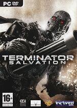 426px-Terminator - Salvation
