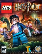 469px-Lego Harry Potter Years 5-7 cover