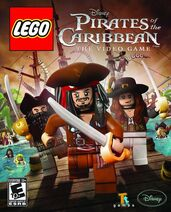 484px-Lego Pirates of the Caribbean- The Video Game - Cover