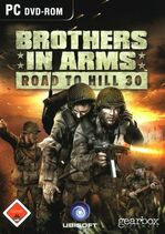 422px-Brothers in Arms Road to Hill 30 cover