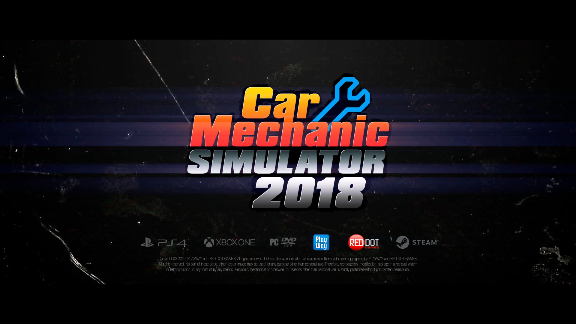 Car Mechanic Simulator 2018   MenuMaps Wiki   FANDOM powered