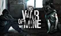 This War of Mine - cover