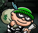 Bob The Robber (character)