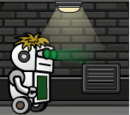 Training Robot