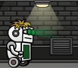 TrainingRobot