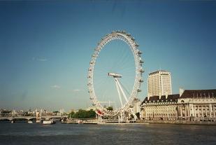 ЛондонскийГлаз