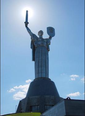 РодинаМатьКиев