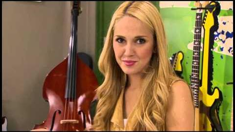 Violetta - Ludmilla Cyber St@r - Episode 8