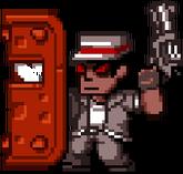 Incendiary Shield Guard