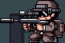 Sniper Armoured