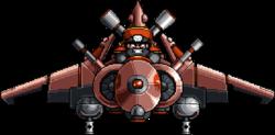 Doomsday Harrier
