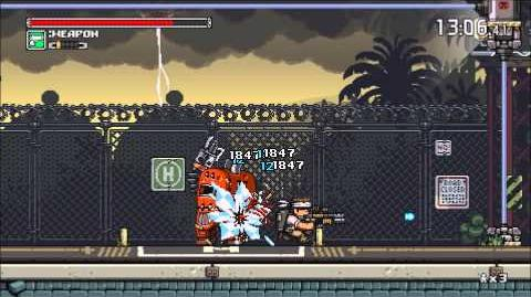 How to beat - Prime Soldier Ifrit Mercenary Kings