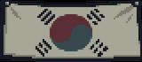 Banner South Korea