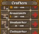 Grok (Crafter)