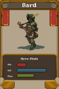 Bard character card