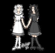 Comm twins 1 briscojr84 by houkakyou-d4b80ls