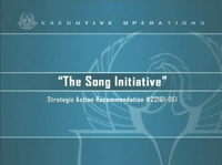 The song initiative