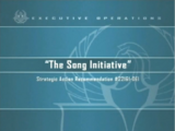 Song Initiative