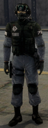 Up tank pilot