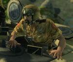 VZ tank pilot