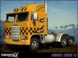 Marky Truck