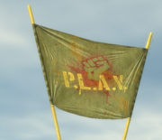 PLAV flag