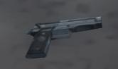 Pocket artillery