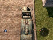 Emissary Tanker Top Rear