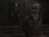 The ace of spades prison mattias finds president kim