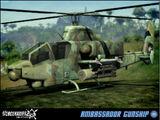 Ambassador Gunship