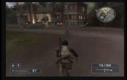 Mercenaries - Contract 4- Pest Control - YouTube